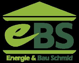 Energie & Bau Schmid Logo